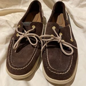 Sperry Top Sider Songfish Loafer Boat Shoe